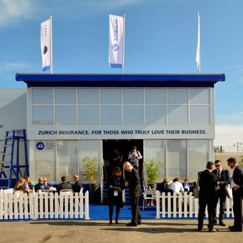 Marketing Exhibition Stand Goal : Mobile exhibition stands to impress your target audience movico